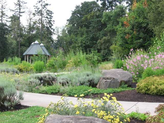 Cook Park in Tigard, Oregon