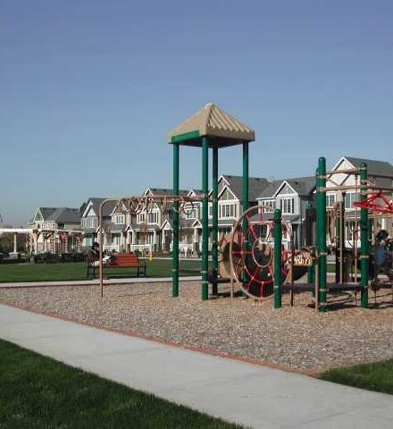 Arbor Home Parks
