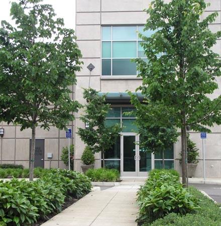 Wilsonville Office Park